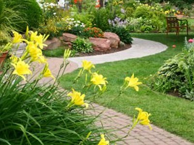 Landscape Services in Stockton Heath | Jlowther & Sons