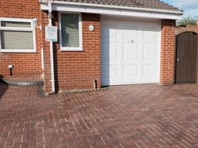 Warrington Driveways | Jlowther & Sons