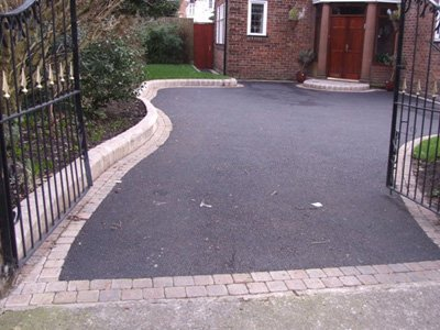 Tarmac Paving | Jlowther & Sons
