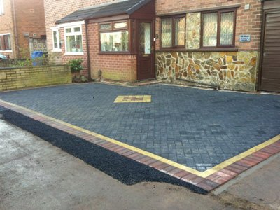 Block paving appleton | Jlowther & Sons