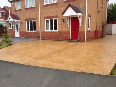 Patio Driveway in Penketh | Jlowther & Sons