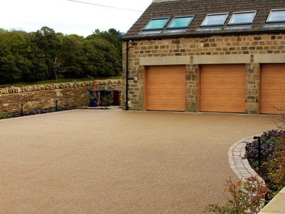 Resin Driveways Stockton Heath | Jlowther & Sons